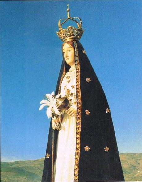 Nossa Senhora de Balsamão