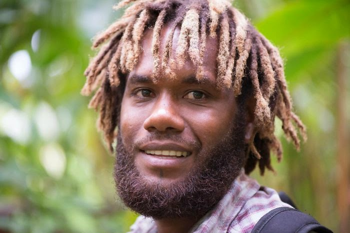 40 Of The Most Amazing Humans Met On The Streets By The 'Humans Of' Movement Worldwide - Humans of Vanuatu