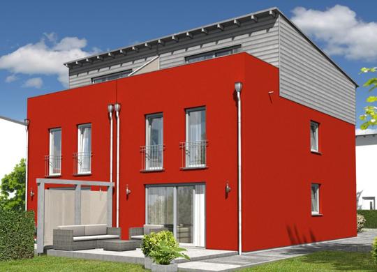 La migliore azienda di case in legno for Case prefabbricate in legno ditte costruttrici tedesche austriache