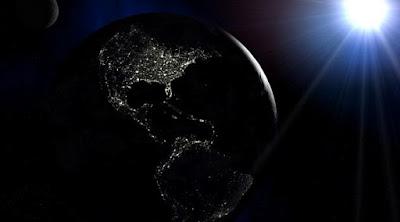 [Global] Bumi Gelap Gulita pada 15-29 November 2015? Ini Jawaban NASA
