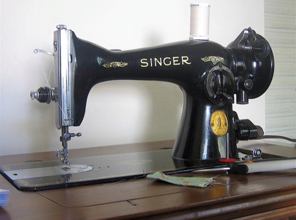 Quilting Revolution Vintage Sewing Machines Parts FOR SALE Fascinating Antique Singer Sewing Machine Model 15 91