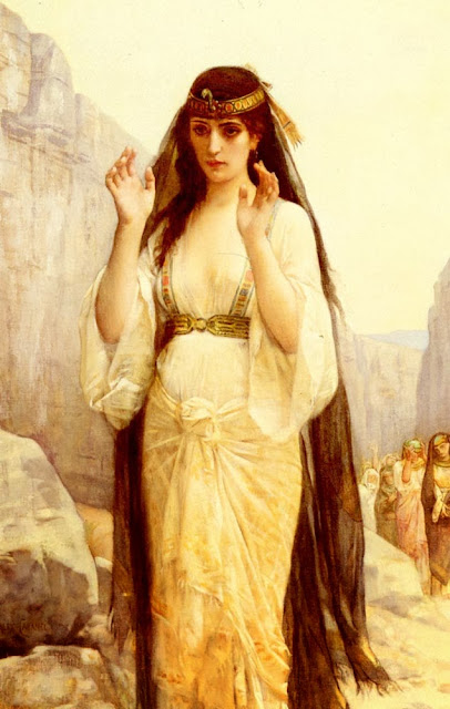 jephthah,alexandre cabanel,painting