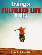 Living a Fulfilled Life Daily