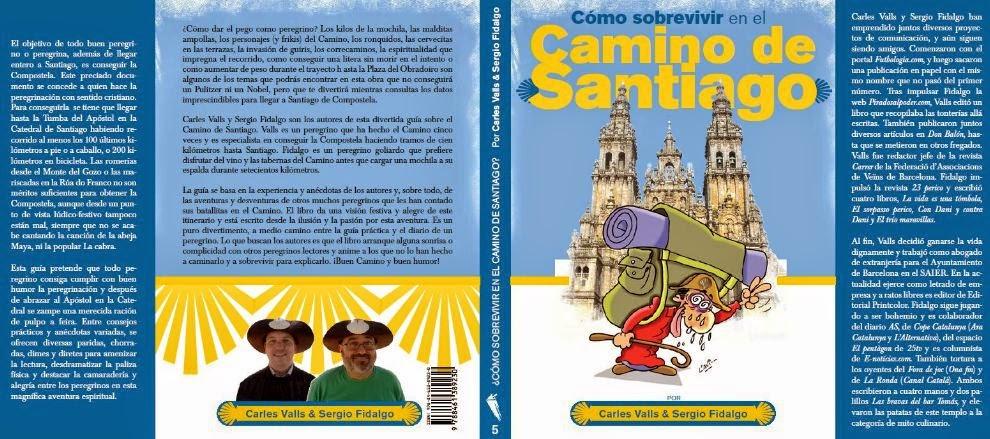 http://comosobrevivircaminosantiago.blogspot.com.es/