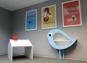Project Denneler Redbud Pediatrics Now Open