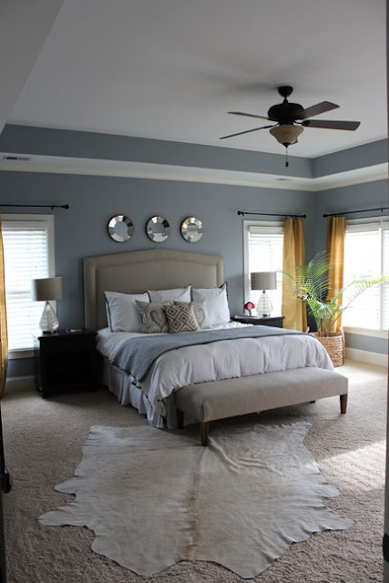 Swoon client files virtual bedroom makeover for Virtual bedroom makeover