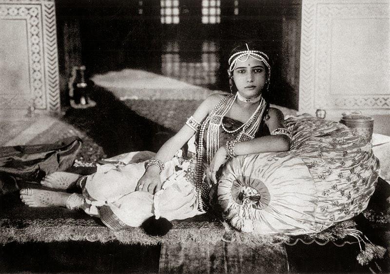 Anjali Bollywood Masala : Bollywood´s Deutsche Wurzeln