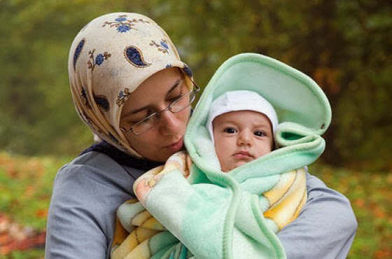 New Law! United Arab Emirates Women To Breastfeed Babies For Two Years Or Get Sued