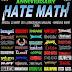 Anniversary Hate Math