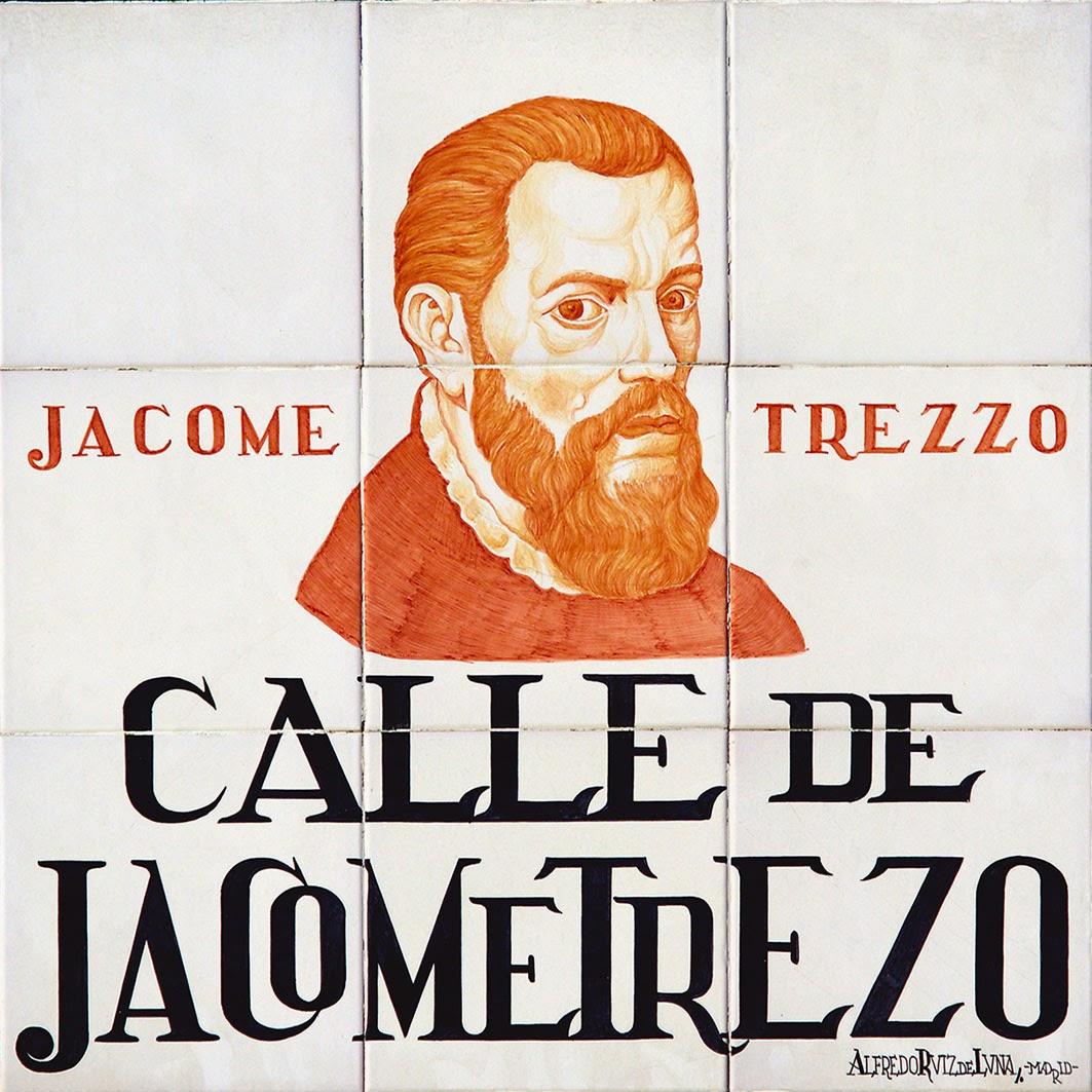 Calle de Jacometrezo