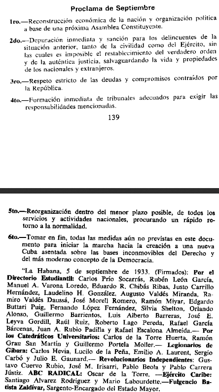 Baracutey Cubano: JUNTO A LA TUMBA DEL DICTADOR.. Rafael Azcuy ...