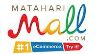 MatahariMall.com Resmi Ramaikan Situs Online Di Indonesia