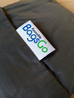 BagsGo Reusable Bags