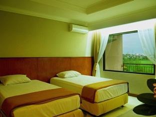 Hotel Pan Family Tamansiswa Yogyakarta