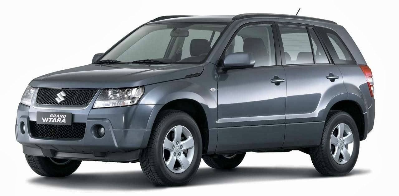 Maruti Suzuki Grand Vitara Facelift Prices and Photos | Prices