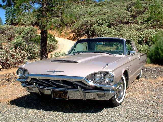 Ford Thunderbird    1965    Windows Control    Wiring       Diagram      All