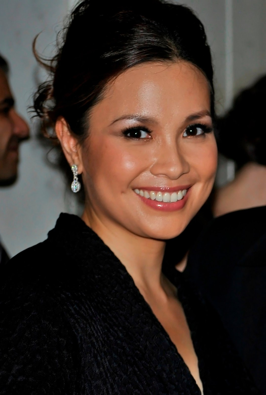 Lea Salonga Returns To Cafe Carlyle In May Box Office Opens