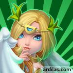 Malaikat (Angel) - Pahlawan Biasa - Konflik Kastil
