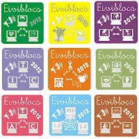 I Trobada de blocs educatius d'Eivissa, EiviBlocs