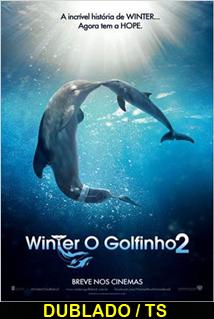 Assistir Winter, o Golfinho 2 Dublado
