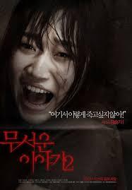 Phim Ma Hàn Quốc