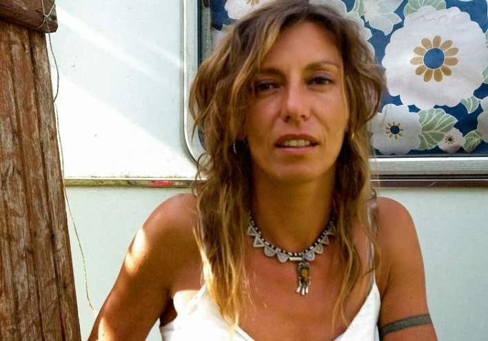 Kristina Rady, le dossier