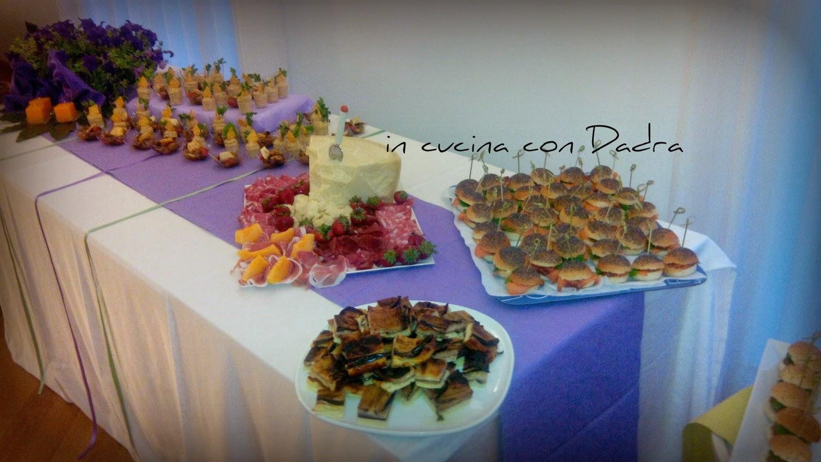 Domicilio (gluten Free) Per La Comunione Di Sofia E Simona #2C397E 1600 900 Come Addobbare La Sala Da Pranzo Per Natale