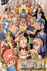 One piece capitulos