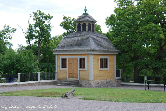 Skansen Museum Stockholm Sweden