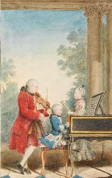 Wolfgang Amadeus Mozart / Symphony / Concerto