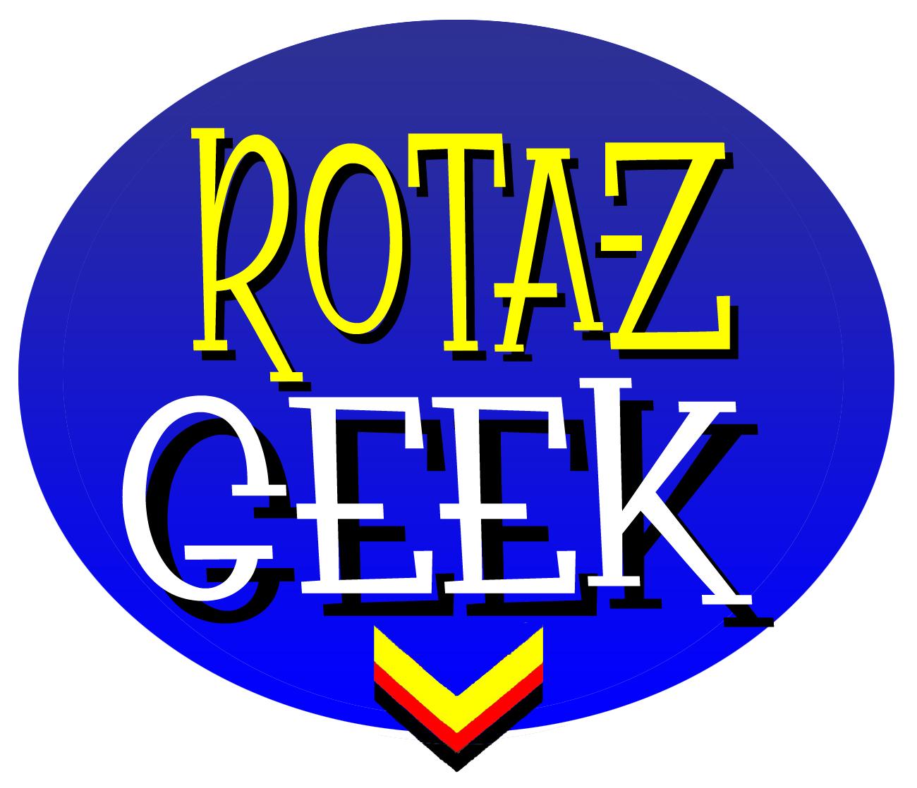 Rota Z Geek - Evento