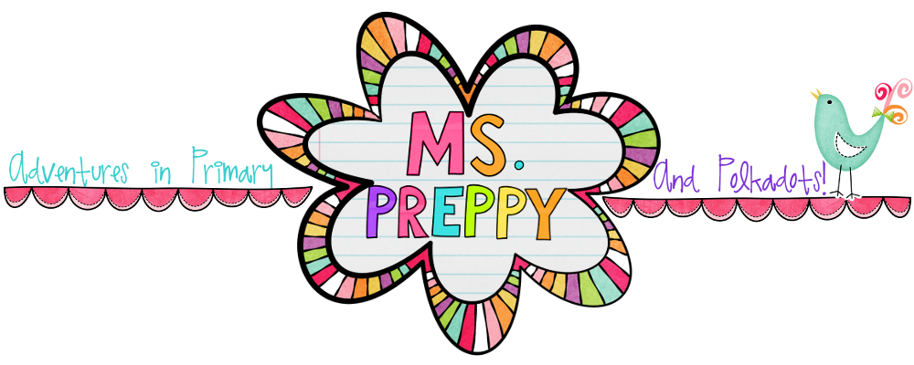 Ms. Preppy