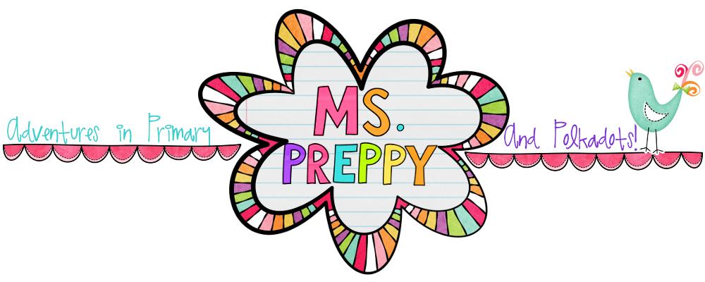 Ms. Preppy