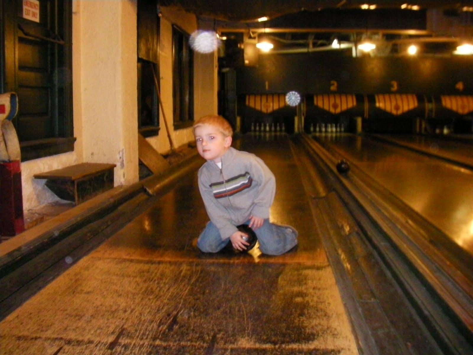 adis anecdotes duckpin bowling