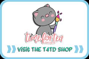 Shop Time For Tea Designs