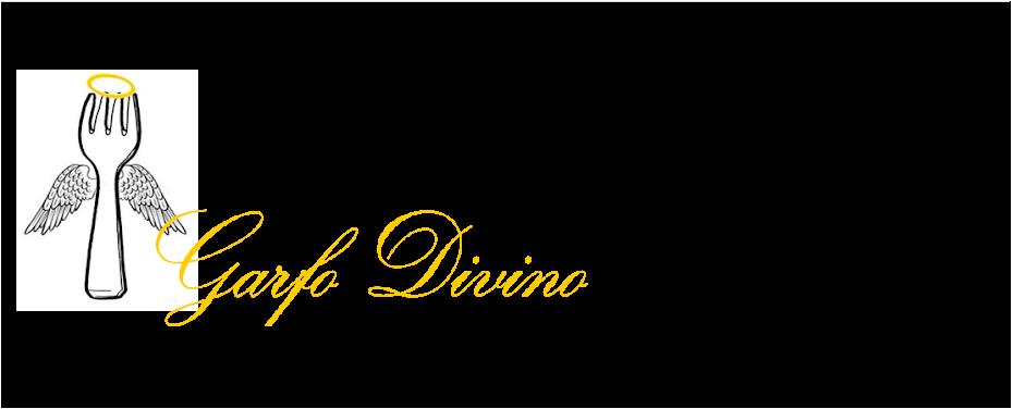 Garfo Divino