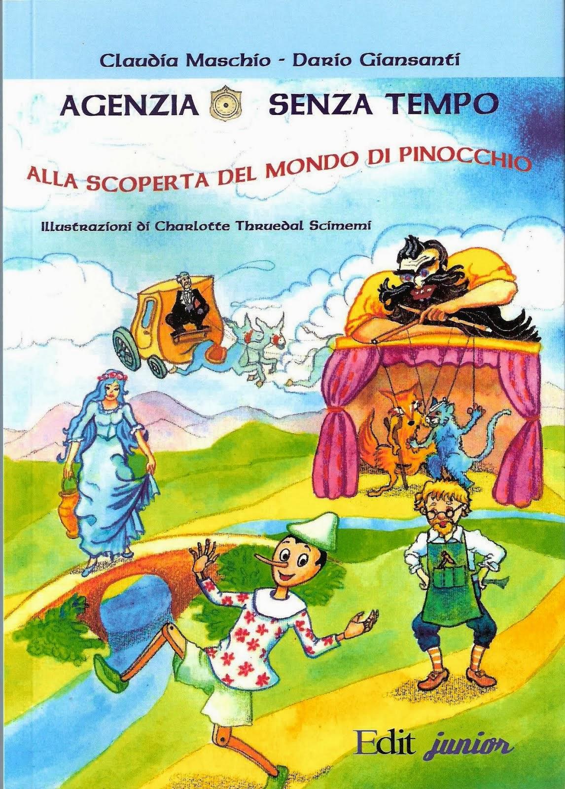 Alla scoperta del mondo di Pinocchio