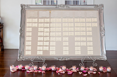 Procopio+Photography 0777 Our Wedding Day: Place Card Table