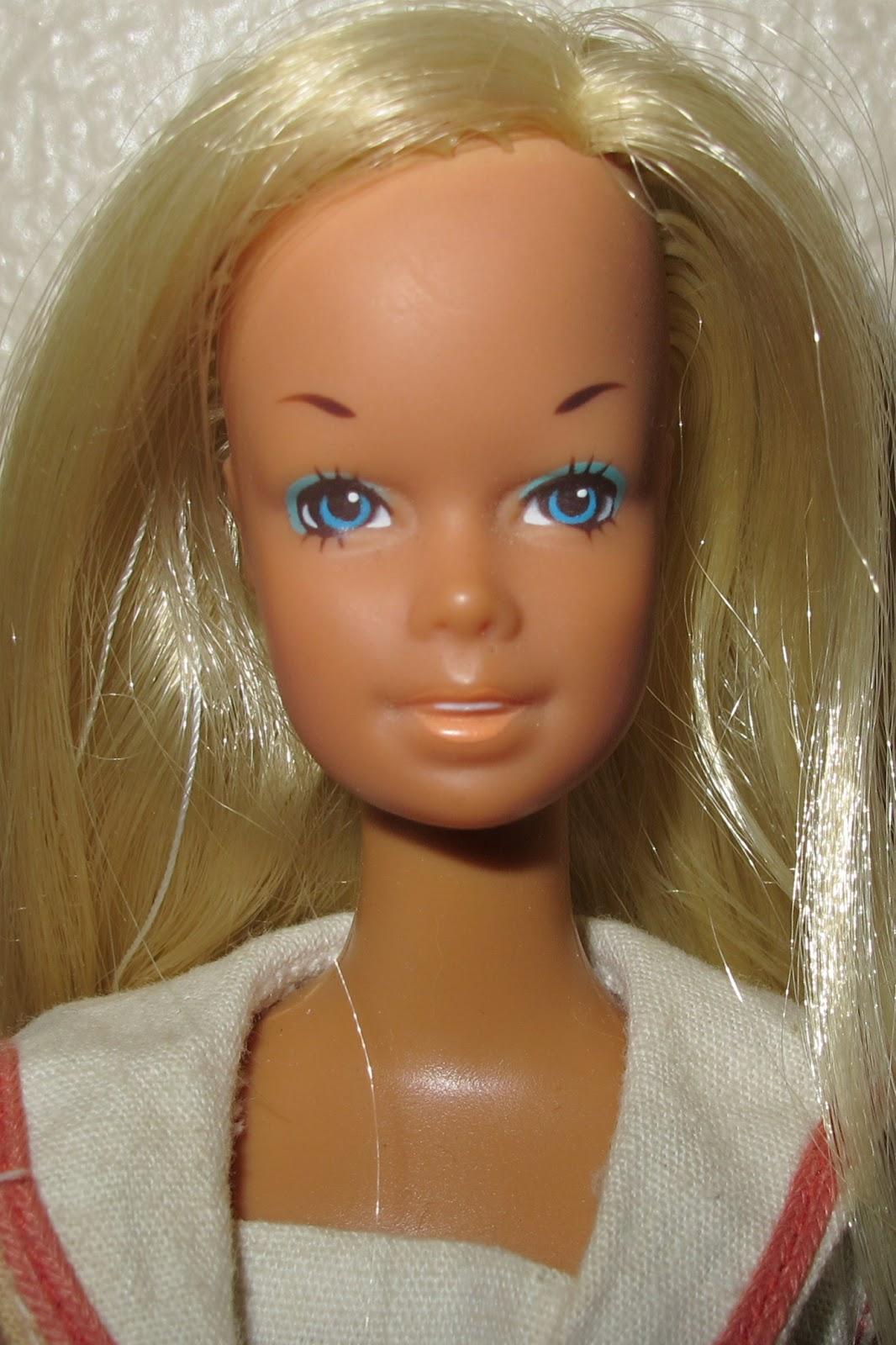 my vintage barbies blog  barbie u0026 39 s of the month  newport