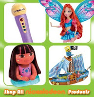 Shop all Nickelodeon products