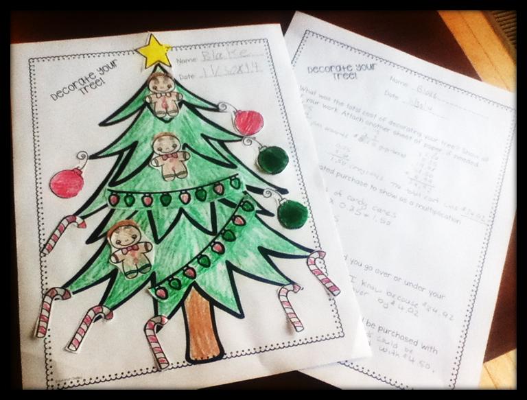http://www.teacherspayteachers.com/Product/Decorating-the-Christmas-Tree-A-Decimal-Operation-Craftivity-Freebie-1587565