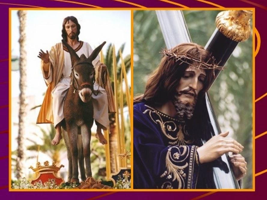 HERMANDAD DE NUESTRO PADRE JESÚS NAZARENO Y JESÚS TRIUNFANTE DE ASPE (ALICANTE)