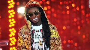 Lil Wayne Teams Up With Kanye West On New Album