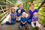 Wilcox Family 2011