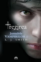 Trezirea,Lisa Jane Smith