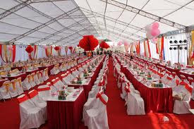 Tổ chức sự kiện Trần Gia - Cho thuê bàn ghế tiệc