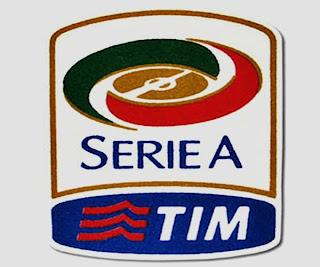 Serie A Fixtures 2013/14