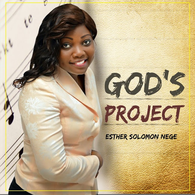 FREE DOWNLOAD: PRAYER BY ESTHER SOLOMON