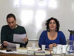 Encuentro: debates de los Estudios del Trabajo. Argentina, México y Brasil