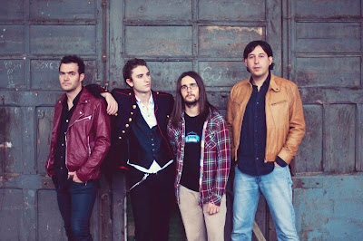 Amorica banda grupo 2013